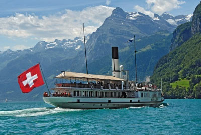 Charming Swiss-Tour