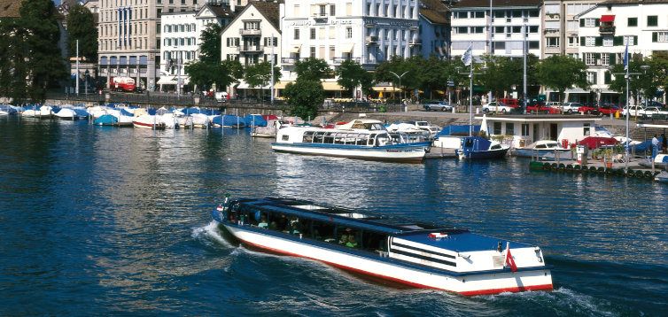 Escorted Package Tours